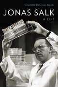 Cover for Jonas Salk
