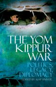 Cover for The Yom Kippur War