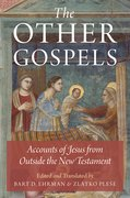 Cover for The Other Gospels