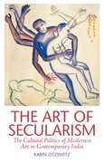 Cover for The Art of Secularism