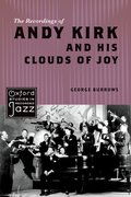 Cover for The Recordings of Andy Kirk and his Clouds of Joy