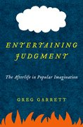 Cover for Entertaining Judgment