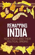 Cover for Remapping India
