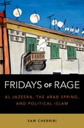 Cover for Fridays of Rage