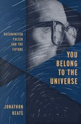 Cover for You Belong to the Universe