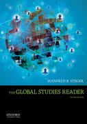Cover for The Global Studies Reader