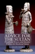 Cover for Advice for the Sultan