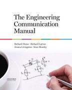 Cover for The Engineering Communication Manual
