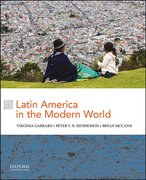 Cover for Latin America in the Modern World