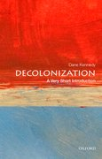 Cover for Decolonization: A Very Short Introduction