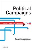 Cover for Political Campaigns