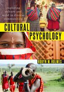 Cover for Cultural Psychology
