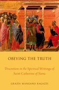 Cover for Obeying the Truth