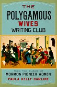 Cover for The Polygamous Wives Writing Club