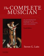Cover for The Complete Musician