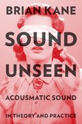 Cover for Sound Unseen