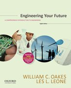 Cover for Engineering Your Future: Comprehensive