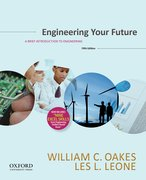 Cover for Engineering Your Future