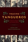 Cover for Tracing Tangueros