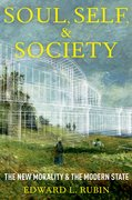 Cover for Soul, Self, and Society