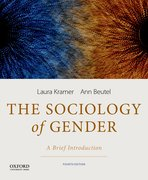 Cover for The Sociology of Gender