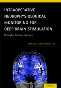 Cover for Intraoperative Neurophysiological Monitoring for Deep Brain Stimulation