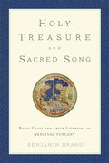 Cover for Holy Treasure and Sacred Song