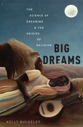 Cover for Big Dreams