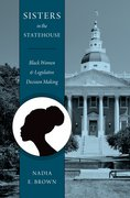 Cover for Sisters in the Statehouse