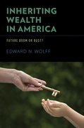 Cover for Inheriting Wealth in America
