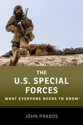 Cover for The US Special Forces