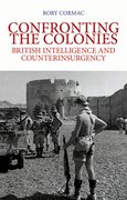 Cover for Confronting the Colonies