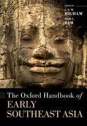 Cover for The Oxford Handbook of Early Southeast Asia