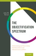 Cover for The Objectification Spectrum