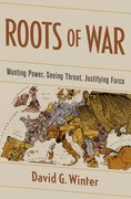 Cover for Roots of War - 9780199355587