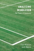 Cover for Analyzing Wimbledon