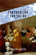 Cover for Confronting Contagion