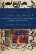 Cover for Stories of the Law
