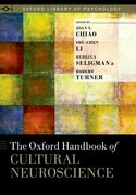Cover for The Oxford Handbook of Cultural Neuroscience