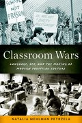Cover for Classroom Wars