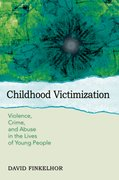 Cover for Childhood Victimization