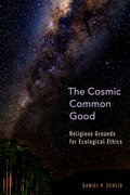 Cover for The Cosmic Common Good