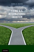 Cover for Fixing U.S. International Taxation