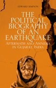 Cover for The Political Biography of an Earthquake