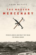 Cover for The Modern Mercenary
