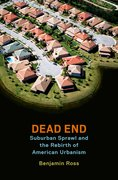 Cover for Dead End