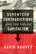 Cover for Seventeen Contradictions and the End of Capitalism