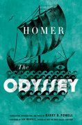 Cover for The Odyssey