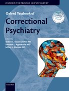 Cover for Oxford Textbook of Correctional Psychiatry