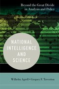 Cover for National Intelligence and Science